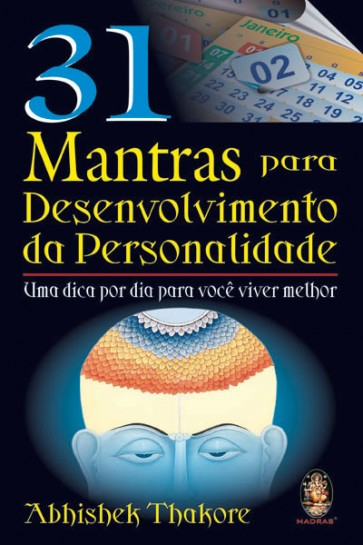 31 Mantras para Desenvolvimento da Personalidade