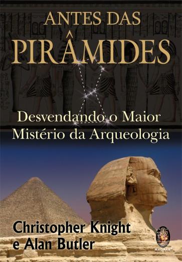 Antes das Pirâmides