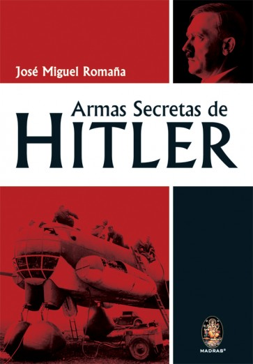 Armas Secretas De Hitler