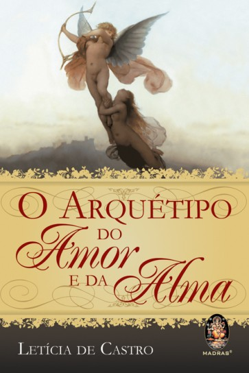 Arquétipo do Amor e da Alma