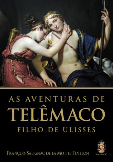 Aventuras de Telêmaco, As