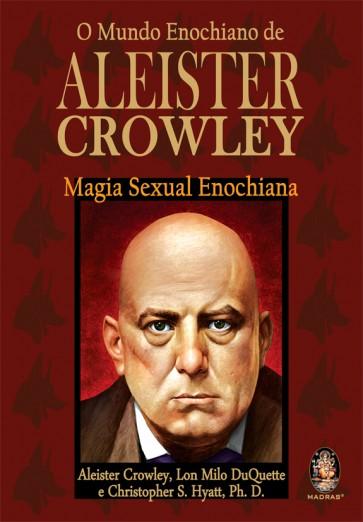 Mundo Enochiano de Aleister Crowley