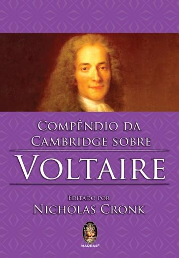 Compêndio da Cambridge sobre Voltaire