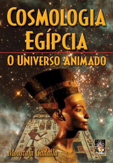 Cosmologia Egípcia