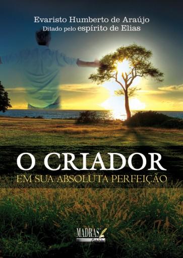 Criador em Sua Absoluta Perfeição