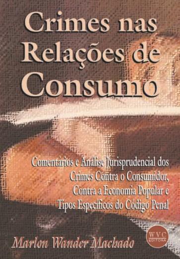 Crimes nas Relações de Consumo