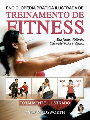 Enciclopédia Prática - Fitness