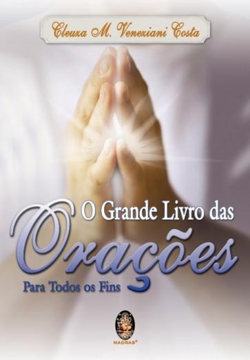 Grande Livro das Orações
