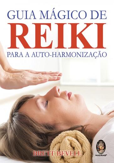 Guia Mágico de Reike para a Auto-Harmonização