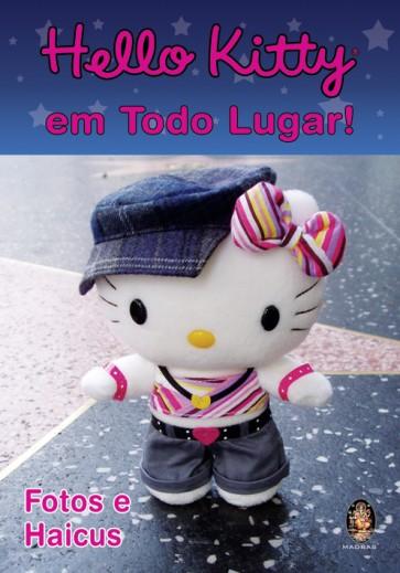 Hello Kitty em Todo Lugar!