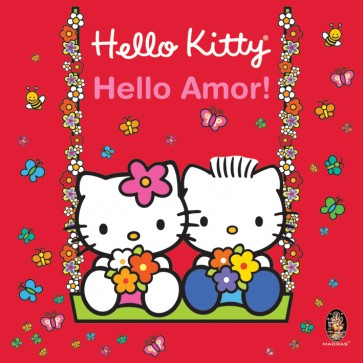Hello Kitty - Hello Amor!