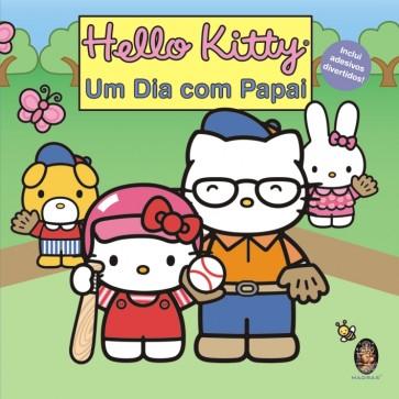 Hello Kitty - Um Dia com Papai