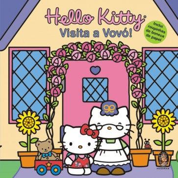 Hello Kitty - Visita a Vovó!