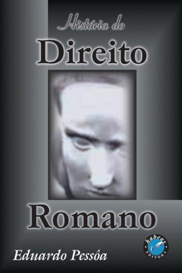 História do Direito Romano