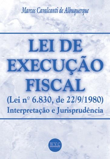 Lei de Execução Fiscal