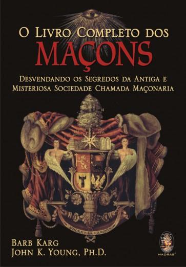 Livro Completo dos Maçons