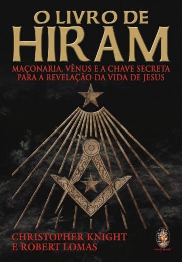 Livro de Hiram