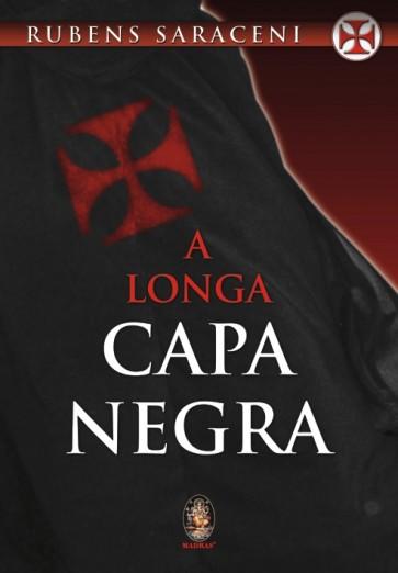 Longa Capa Negra