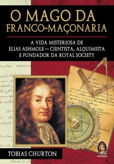 Mago da Franco-Maçonaria