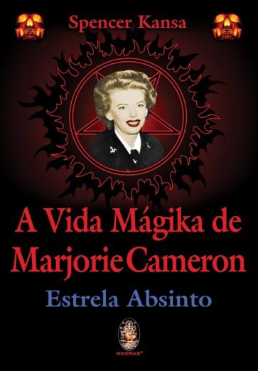 Vida Mágika de Marjorie Cameron