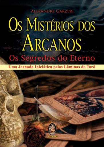 Mistérios dos Arcanos