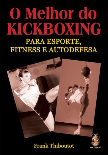 Melhor do Kickboxing