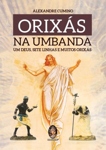Orixás na Umbanda
