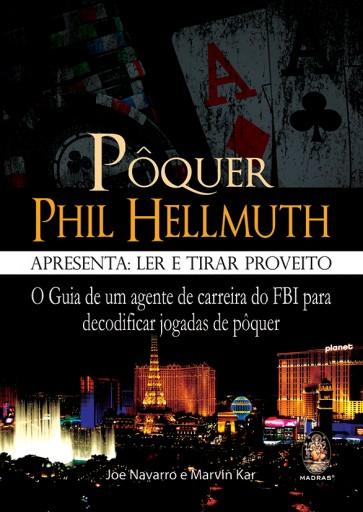 Pôquer Phil Hellmuth