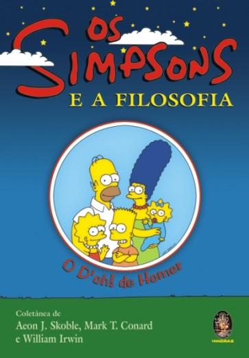 Simpsons e a Filosofia
