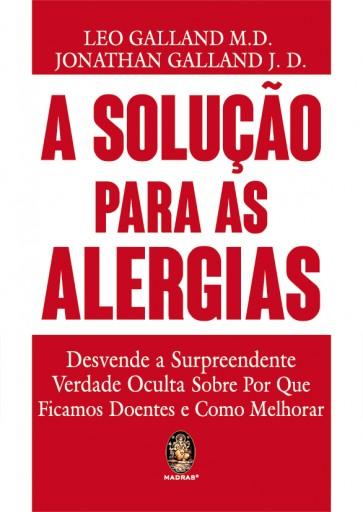 Solução para As Alergias