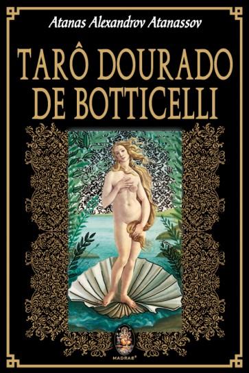 Tarô Dourado de Botticelli