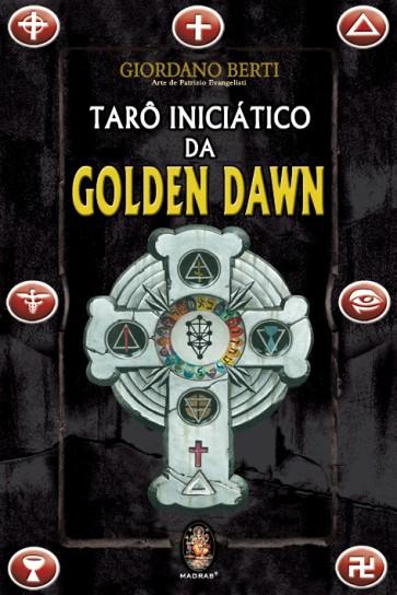 Tarô Iniciático da Golden Dawn