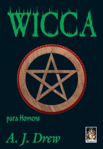 Wicca para Homens