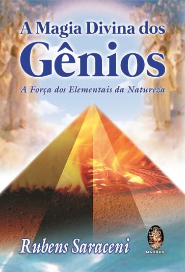 A Magia Divina dos Gênios