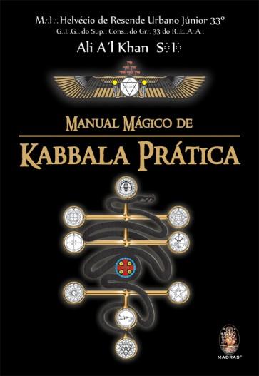 Manual Mágico de Kabbala Prática