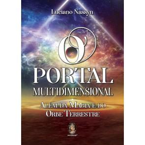 O Portal Multidimensional - Além da Magia e do Orbe Terrestre