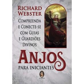 Anjos para Iniciantes - Compreenda e Conecte-se com Guias e Guardiões Divinos