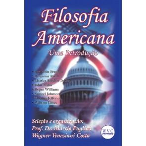 Filosofia Americana - Uma Introdução