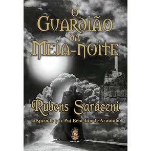 Guardião da Meia-Noite (Capa Dura Edição Colecionador)