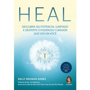 Heal - Descubra seu potencial ilimitado e desperte o Poderoso Curador que vive em você