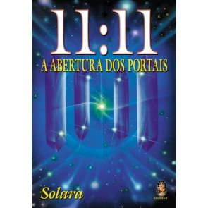11:11 A Abertura Dos Portais