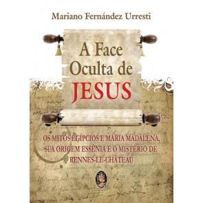 Face Oculta de Jesus