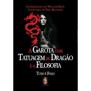Garota com Tatuagem de Dragão