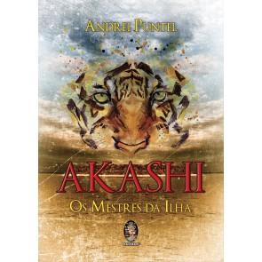 Akashi - Os Mestres da Ilha