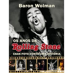 Os Anos da Rolling Stone