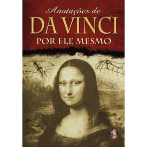 Anotações de Da Vinci