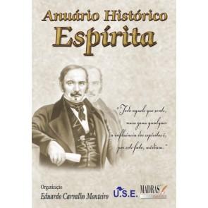 Anuário Histórico Espírita