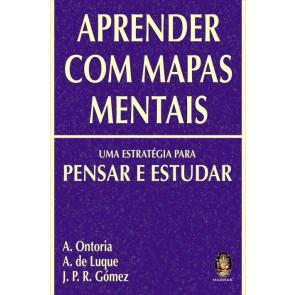 Aprender com Mapas Mentais