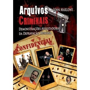 Arquivos Criminais