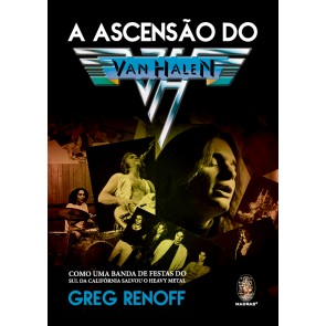 Ascensão do Van Halen